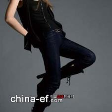GR Jeans2013春夏休闲装牛仔裤