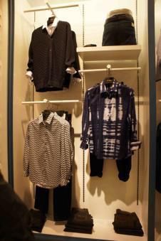 路易·圣堡罗兰 LY-SBLL 2012秋冬男装 外套