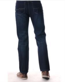 皮尔·卡丹牛仔裤休闲装4742款