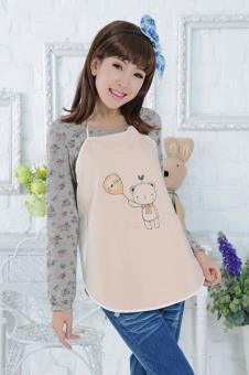 仙娉莱女装11021款