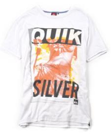 Quiksilver2012休闲装 T恤