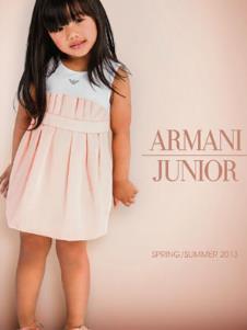 Armani Junior童装9496款