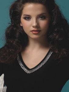 帝高2012秋季女士羊绒样品