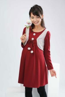 曼佧朵女装10361款