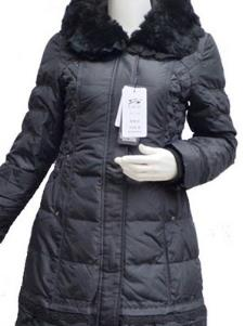 雅鸿Y&A2013冬季羽绒服样品 羽绒服