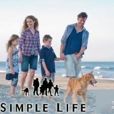 SIMPLE LIFE休闲装10034款