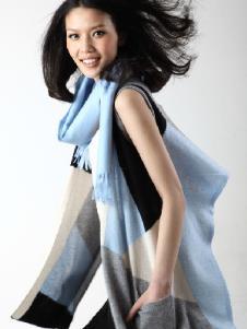 雪蓮SNOWLOTUS2013春季女士羊絨樣品