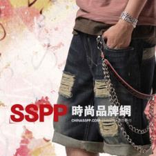 大列车BIG TRAIN2013春夏休闲装 牛仔裤