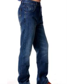 皮尔·卡丹牛仔裤休闲装4738款