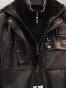 PODOLY2013春季男裝樣品 外套