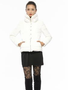 沃普斯WOOPS2013秋季羽绒服样品 羽绒服