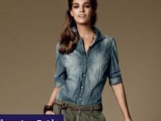 GR Jeans休闲装10998款
