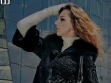 黑与白LAB&W2013春夏休闲装 外套