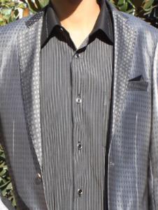 PODOLY2013春季男装样品 外套