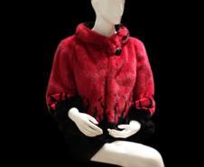 蒙努MENGNU2012皮革服装样品 外套