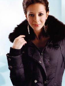 博卢卡BOLUKA2013冬季羽绒服样品 羽绒服
