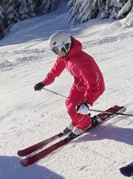 Wed'ze经典滑雪运动装样品