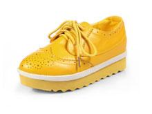 卡芙琳CAERPHILLY2013春夏女鞋样品