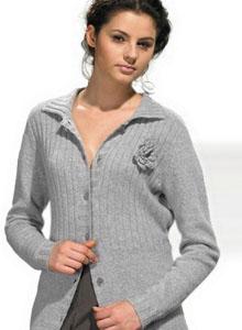 米凯拉2012冬季羊绒样品