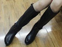 摩熙·米昵MOSIMERI2013春夏女鞋样品