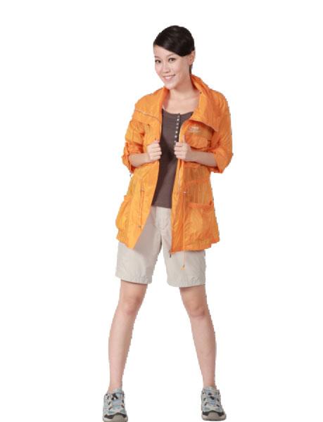 思凯乐SCALER2013春夏户外运动装风衣