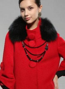 一扬EAYON2013春季羊绒样品