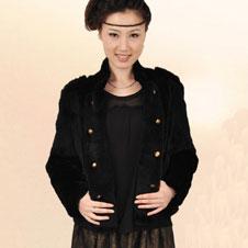 辛格?维拉YNGEVERA2012皮草服饰样品