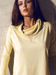 芙兰克尼针织毛衫11993款