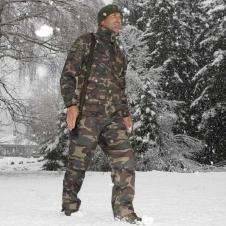 Solognac经典狩猎服装迷彩套装