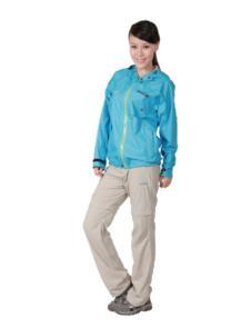 思凯乐SCALER2013春夏户外运动装单层冲锋衣