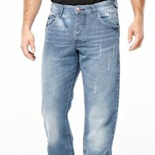 Rica Lewis2013春夏休闲装牛仔裤