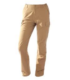 科诺修思KROCEUS经典户外运动装女式弹力速干长裤