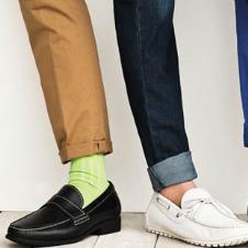 星期六鞋业14029款