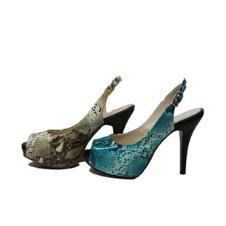 摩熙·米昵鞋业16942款