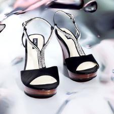曼仙妮鞋业15362款