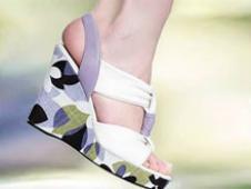 曼仙妮鞋业15360款