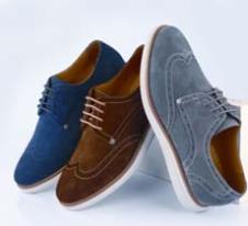 波士威尔鞋业16346款
