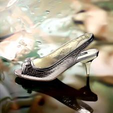 曼仙妮鞋业15365款