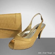 贝尔/西班牙亿贝尔IBER BOLSOS2013春夏女鞋高跟鞋0