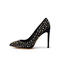 Stella Luna2013春夏女鞋高跟鞋