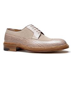 铁狮东尼A TESTONI2013春季男士鞋业样品