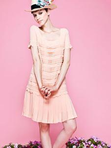 LOVE MOSCHINO2013春季女装连衣裙样品