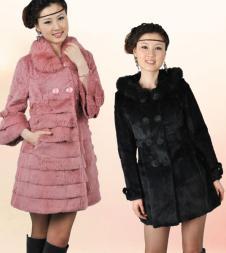 辛格?維拉YNGEVERA2012皮草服飾樣品皮草女裝外套款式
