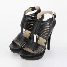 摩熙·米昵鞋业16947款