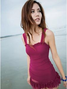 亦美珊2013夏季内衣泳装样品