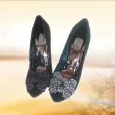 美欧时丽MO&L2013春夏女鞋高跟鞋