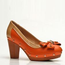 缝叶鸟鞋业14945款