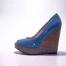 歌斯东尼GASTONE LUCIOLI2013春夏女鞋高跟鞋