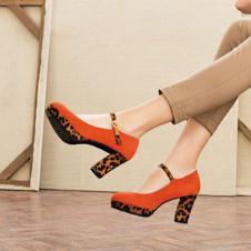星期六鞋业14026款