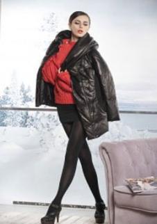 冬の羽羽绒服15497款